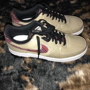 Nike Shoes - Nike Men's Air Force 1 LV8